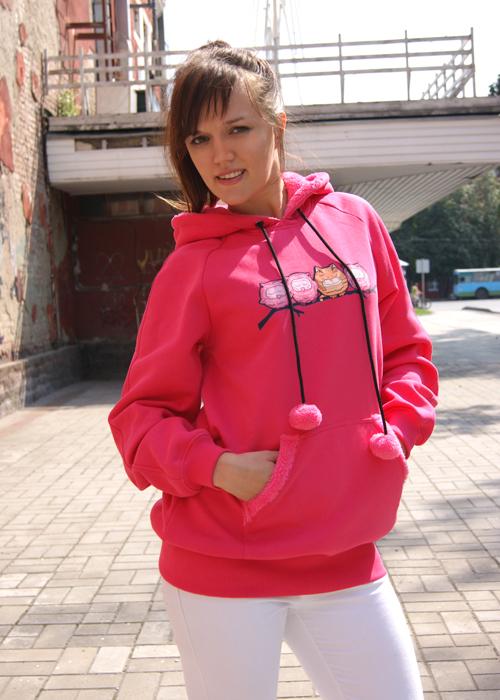 Дизайнерская одежда от торговой марки ЭнигмаСтиль. Требуется организатор СП!!! Mix-afacdb